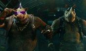 Tartarughe Ninja - Fuori dall'ombra: il teaser del Super Bowl spot