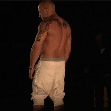 xXx: The Return of Xander Cage: Vin Diesel impegnato sul set