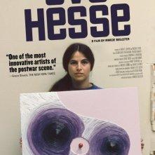 Locandina di Eva Hesse