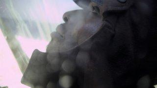 Fuocoammare: un'inquadratura del documentario