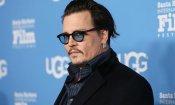 """Johnny Depp si racconta tra Jack Sparrow e le """"torture"""" a DiCaprio"""