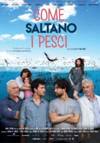 Come saltano i pesci in streaming & download