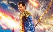Gods of Egypt: nuovi spot e i character poster italiani