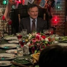 Robin Williams in Natale con i tuoi