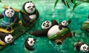 Box Office USA: Kung Fu Panda 3 ancora in testa; segue Ave, Cesare