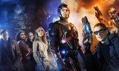 Legends of Tomorrow: A spasso nel tempo con i supereroi della Dc Comics