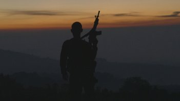 Cartel Land: una scena del documentario