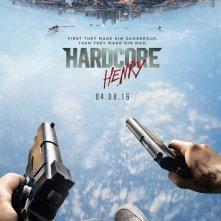 Locandina di Hardcore Henry