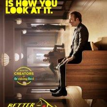 Better Call Saul: una locandina per la seconda stagione