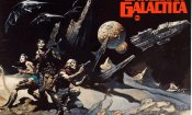 Battlestar Galactica: reboot cinematografico in arrivo