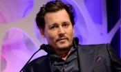 Johnny Depp entra nel cast di The Invisible Man