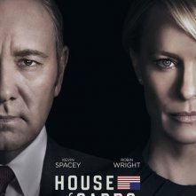 House of Cards: un poster per la quarta stagione