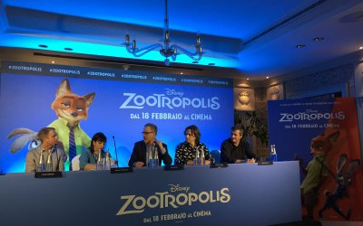 Zootropolis e il ponte tra la tradizione Disney e la modernità
