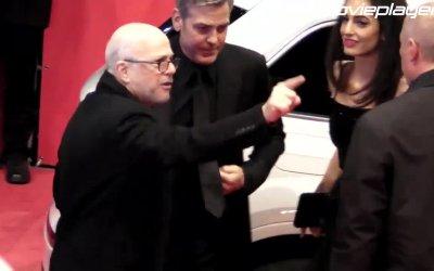 Ave, Cesare! Il Red Carpet di apertura di Berlino 2016