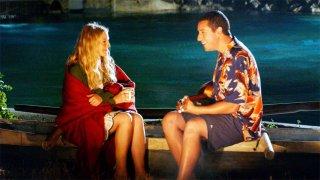 50 volte il primo bacio: una romantica scena con Drew Barrymore e Adam Sandler