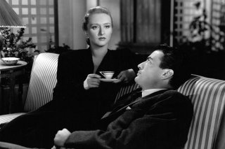 Barriera invisibile: Gregory Peck e Celeste Holm