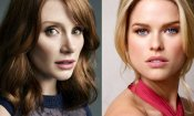 Black Mirror, Bryce Dallas Howard e Alice Eve nella terza stagione