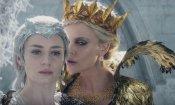 Il Cacciatore e la Regina di Ghiaccio: il nuovo trailer del film