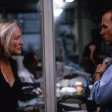 Cronisti d'assalto: Glenn Close e Michael Keaton