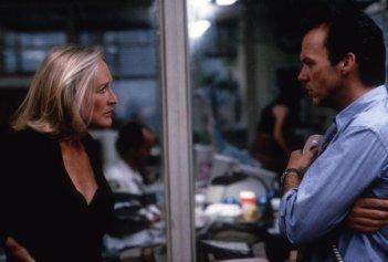 Cronisti d'assalto: Glenn Close e Michael Keaton