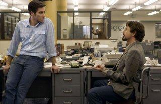 Zodiac: Robert Downey Jr e Jake Gyllenhaal