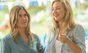 Mother's Day: il trailer del film con Jennifer Aniston e Julia Roberts