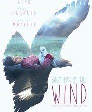 Locandina di Brothers of the Wind