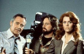 Sindrome cinese: Jack Lemmon, Michael Douglas e Jane Fonda
