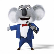 Sing: il koala Buster