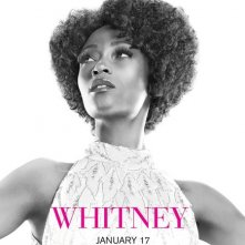 Locandina di Whitney