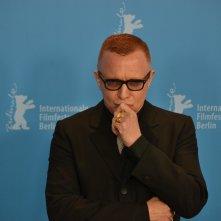 Berlino 2016: Bruce La Bruce al photocall di Boris without Béatrice