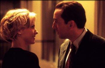 The Family Man: Nicolas Cage e Tea Leoni