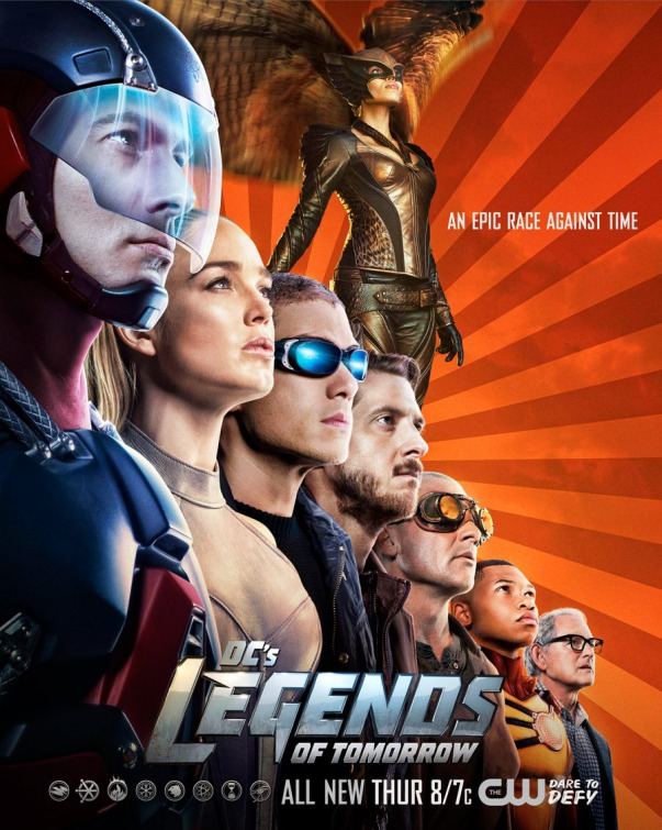 Legends Of Tomorrow Ver13