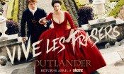 Outlander, nuovo trailer e poster della seconda stagione