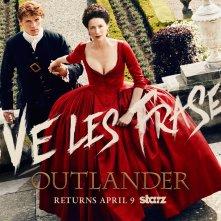Outlander: un wallpaper per la seconda stagione