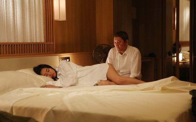 While the Women are Sleeping: il lato morboso di Takeshi Kitano