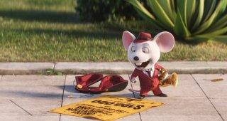 Sing: il topolino doppiato da Seth MacFarlane