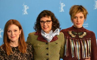 Maggie's Plan: Julianne Moore e Greta Grewig regine della Berlinale