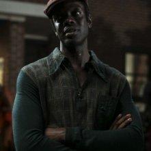 Vinyl: l'attore Ato Essandoh in una foto della serie