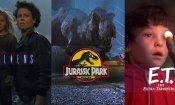 Aliens, E.T., Jurassic Park e gli altri eventi live a Londra!