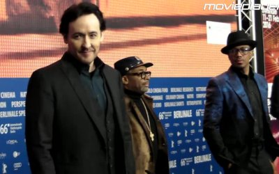 Chi-Raq: Spike Lee e John Cusak arrivano in sala conferenze