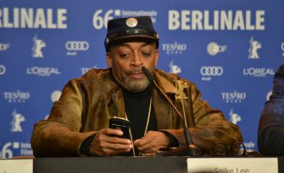 Berlino 2016: Spike Lee alla conferenza di Chi-Raq