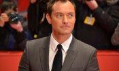 Jude Law rivela il motivo per cui ha rifiutato il ruolo di Superman