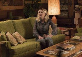 Fargo: Kirsten Dunst in una foto del season finale della seconda stagione