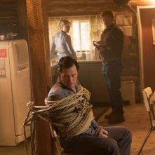 Fargo: Kirsten Dunst, Jesse Plemons e Jeffrey Donovan in Palindrome