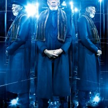 Now You See Me 2: il character poster di Morgan Freeman
