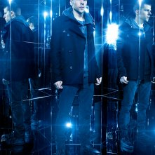 Now You See Me 2: il character poster di Jesse Eisenberg