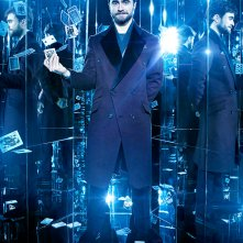 Now You See Me 2: il character poster di Daniel Radcliffe