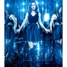 Now You See Me 2: il character poster di Lizzy Caplan