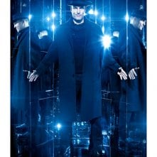 Now You See Me 2: il character poster di Woody Harrelson